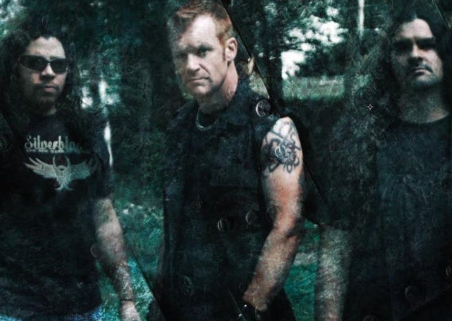 Ashes of Ares release 'This Is My Hell' video