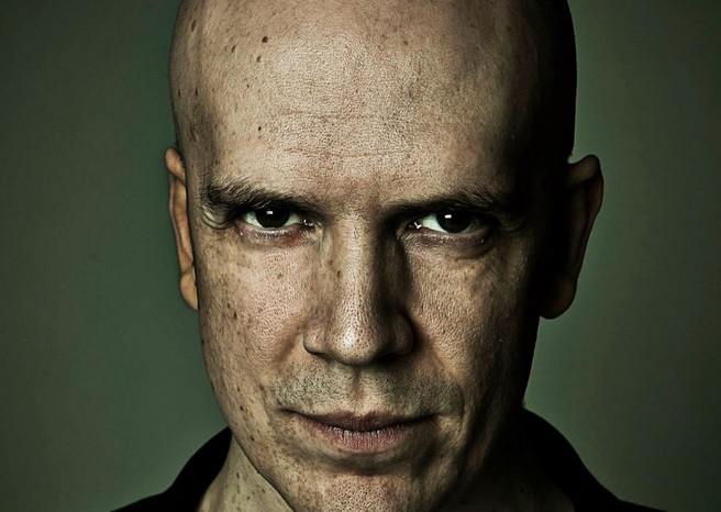 Devin Townsend Project release new 'The Retinal Circus' clip