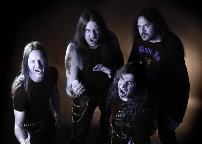 Lonewolf to release 'Army Of The Damned' vinyl