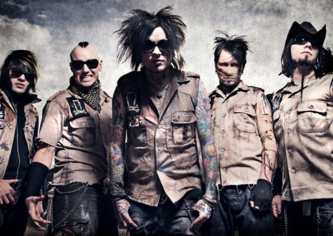 The Defiled offer free download of 'Unspoken' remix