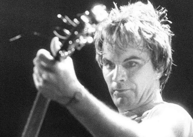 Walter Lure reveals UK tour and classic album reissue