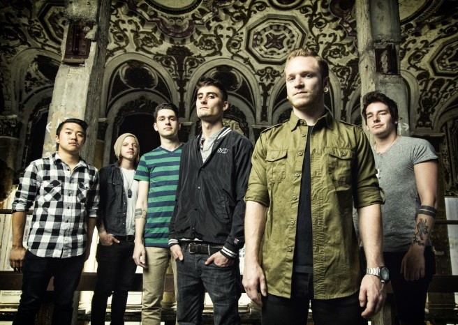 We Came As Romans stream 'Tracing Back Roots'