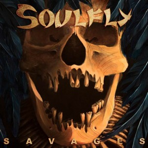 Soulfly Savages