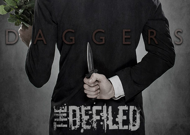 The Defiled 'Daggers'