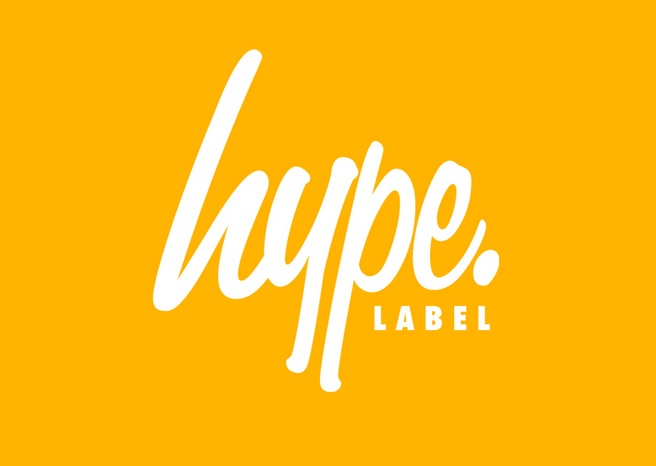 Clothing line HYPE launch their own record label