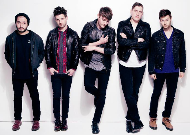 Interview with Kids in Glass Houses