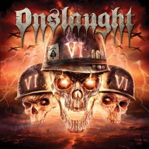 onslaught vi