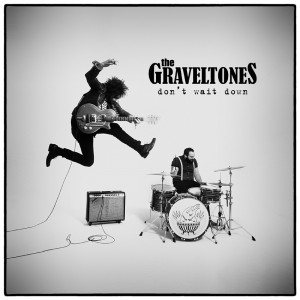 the graveltones dont wait down cover