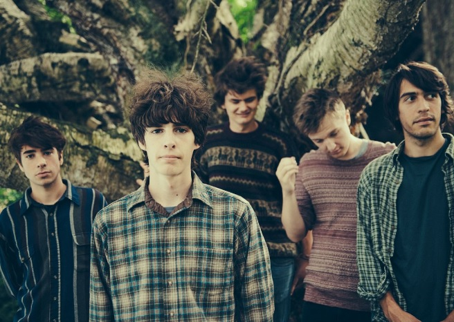 Forest announce new EP + UK tour dates