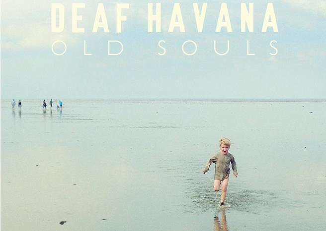 Deaf Havana 'Old Souls'