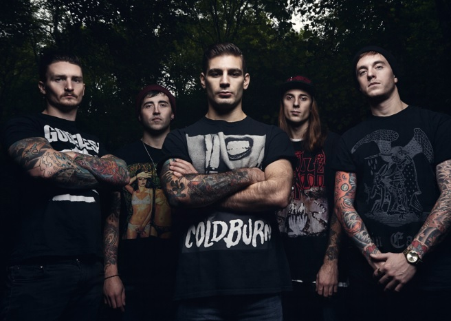 Brutality Will Prevail reveal new label + album update