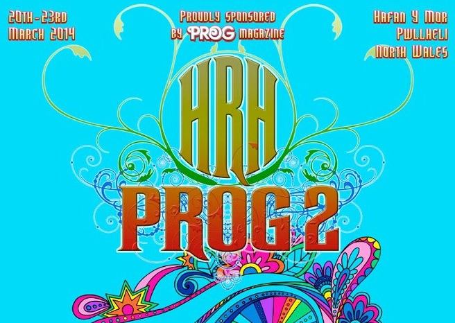 HRH Prog 2 announce Royalty Room competition