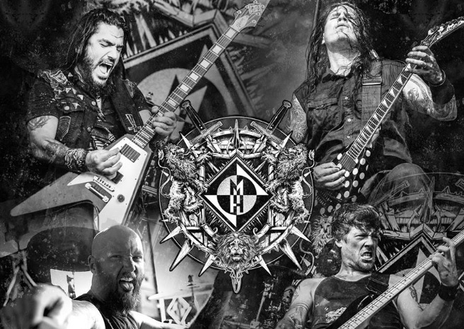 Machine Head reveal special Record Store Day release