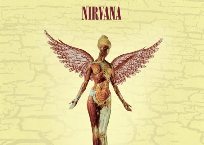 Nirvana 'In Utero' 20th Anniversary