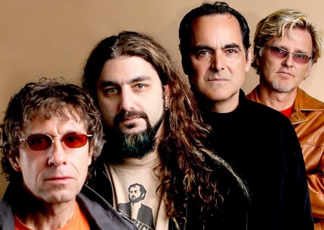 Transatlantic reveal new album and London show