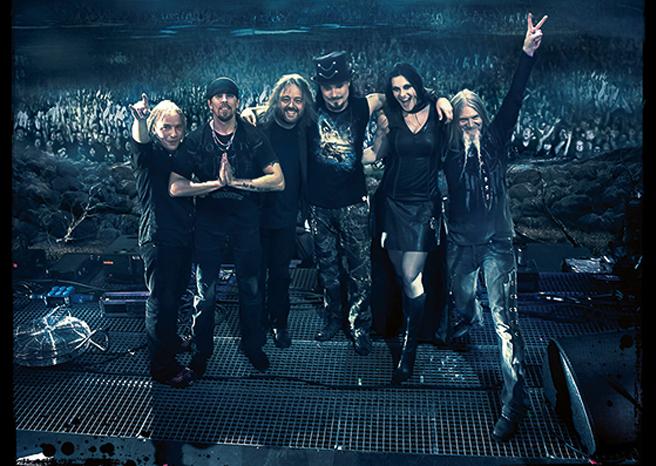 Nightwish Drummer Jukka Nevalainen to sit out of studio time