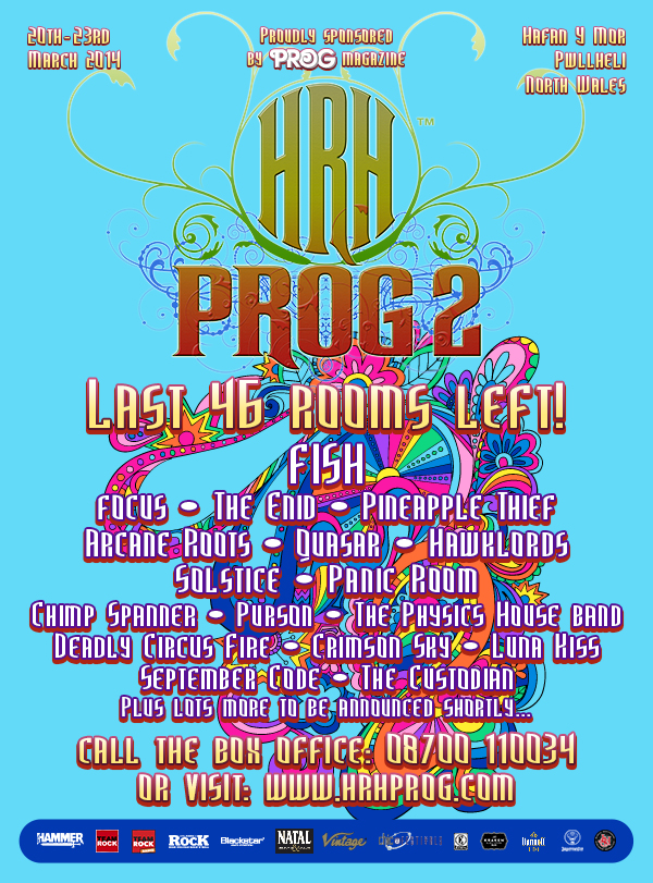 prog2 hrh