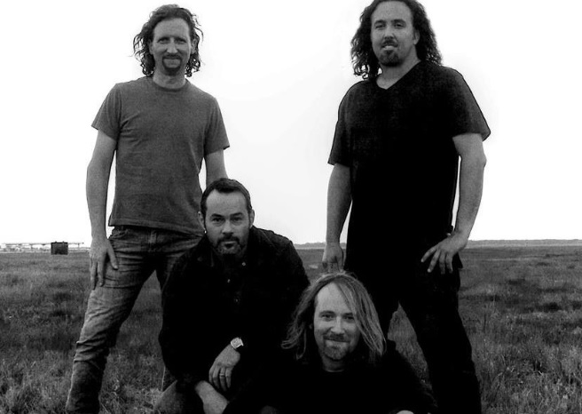 Sound of Contact reveal 'Dimensionaut' vinyl release + video update