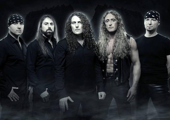 Rhapsody Of Fire UK Tour Plans…