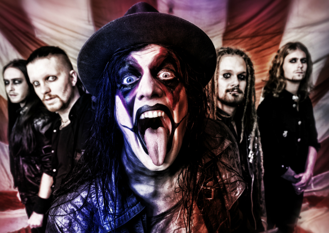 Hammerfest add another 17 bands to conclude this year's Book of The Dead
