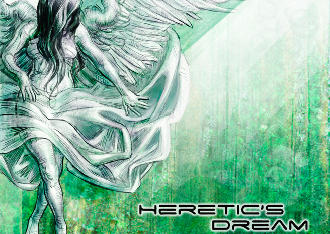 Heretic's Dream – Walk The Time