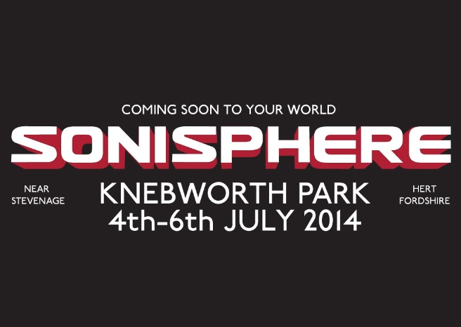Seven new bands added to Sonisphere 2014