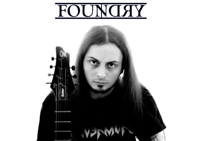 Introducing: Foundry