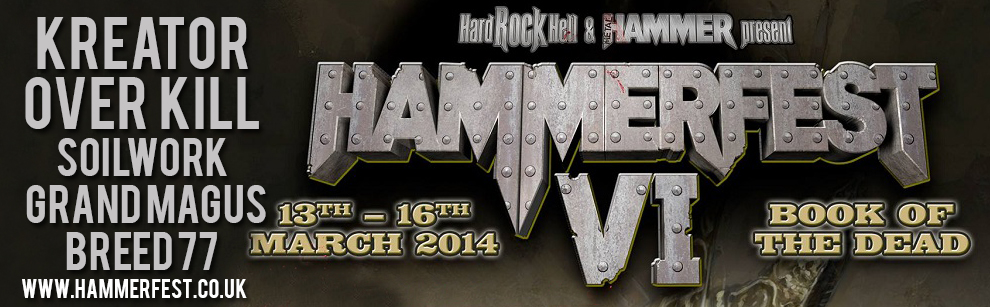 Hammerfest coverage coming soon….