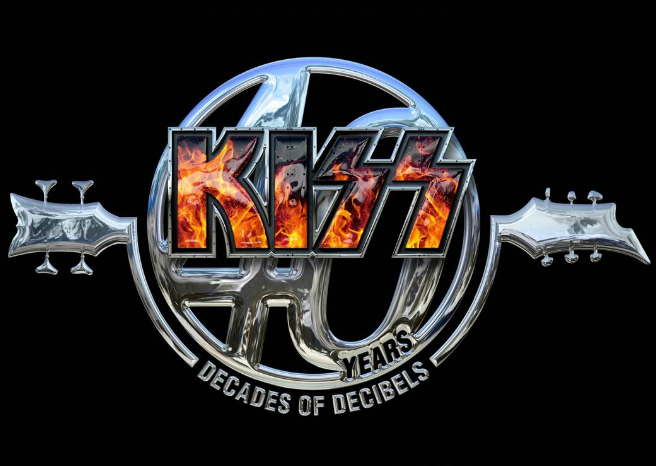 KISS 40 Years of Rock and Roll