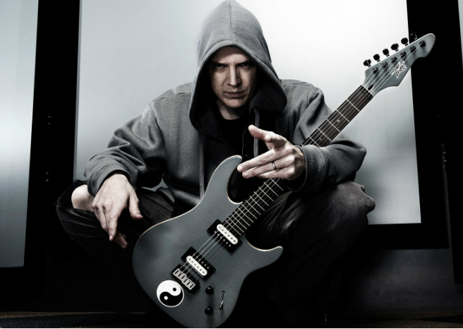 Devin Townsend Project Announces Two Sonisphere Festival Dates