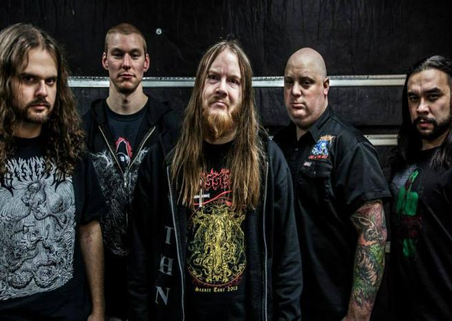 Endless Chaos Unleash New Vinyl 'Rejected Atrocity'