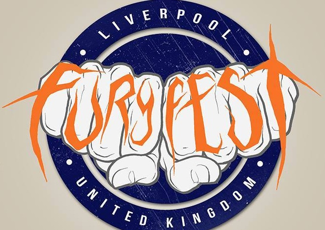 Fury Fest 2014 makes final announcement