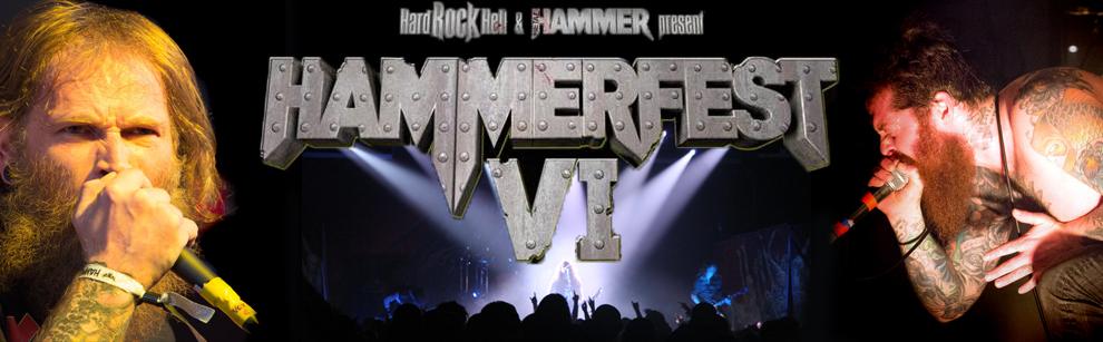 Hammerfest 2014 Review