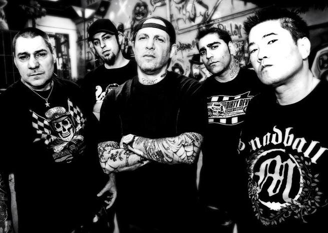Agnostic Front announce August UK tour