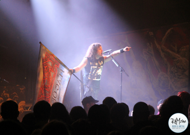 Top 10 Moments From Hammerfest 2014