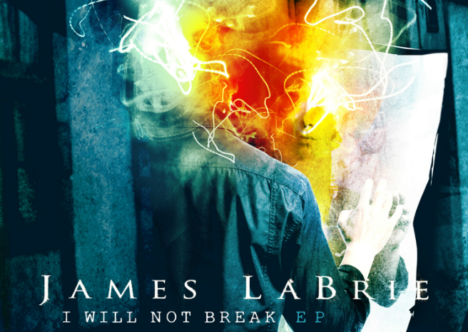 James LaBrie – I Will Not Break EP