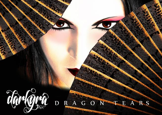 Darkyra Black – Dragon Tears