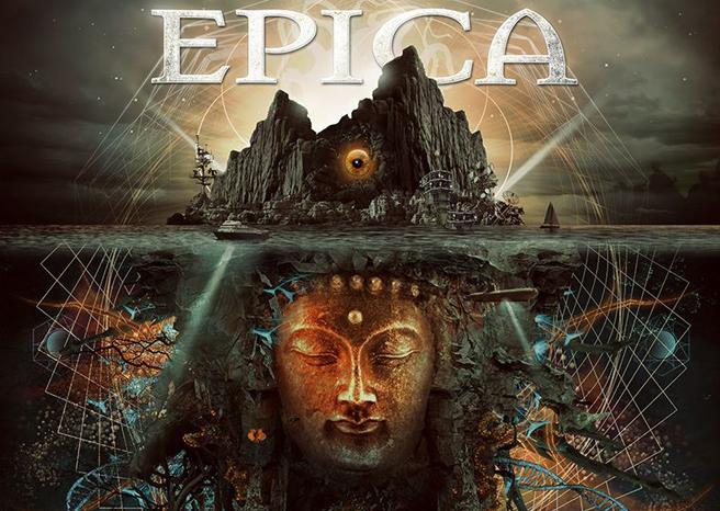 Epica – The Quantum Enigma