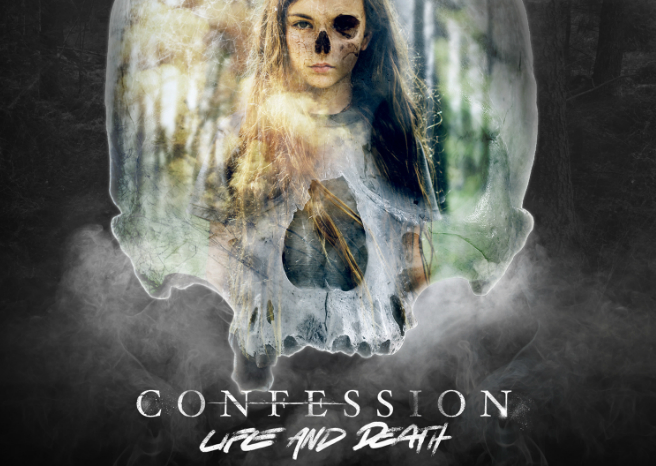 Review: Confession – No More Fucking Fear