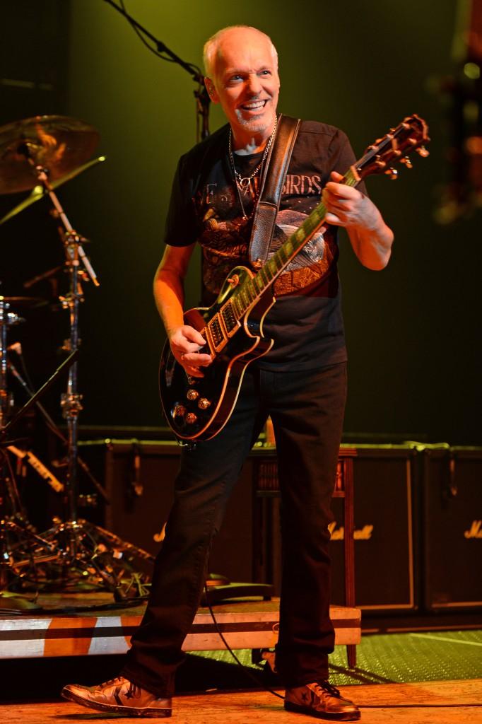 Peter Frampton's Guitar Circus at Hard Rock Live!