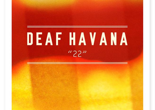 Review: Deaf Havana '22' EP
