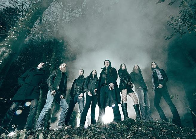 ELUVEITIE set to release new album 'Origins'