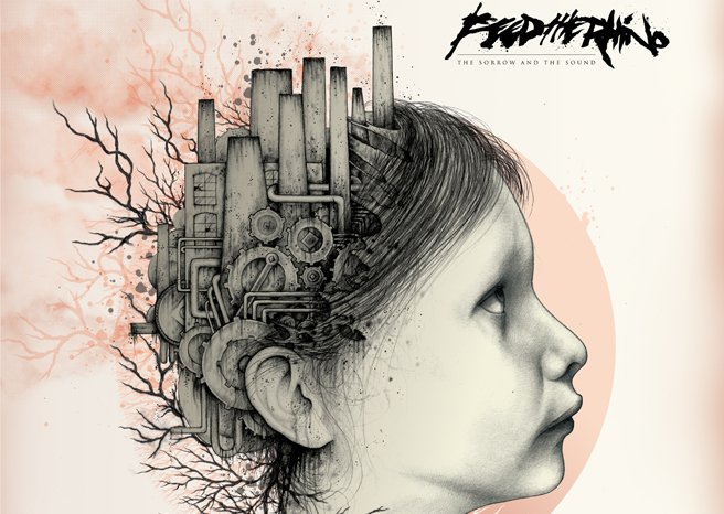 Review: Feed The Rhino – The Sorrow And The Sound