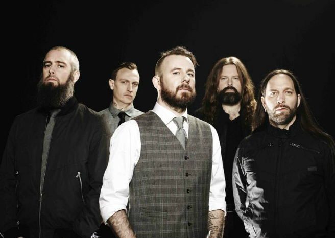 In Flames announce new album and UK tour dates
