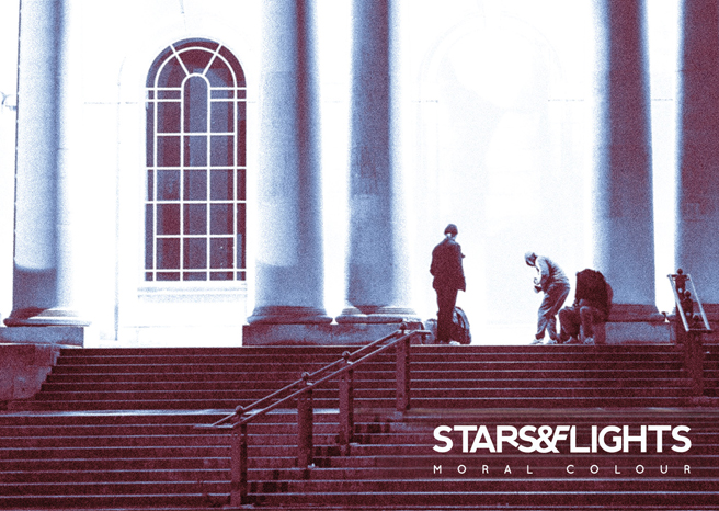 Review: Stars & Flights – Moral Colour