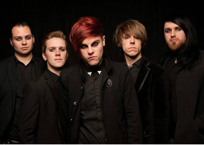 Fearless Vampire Killers Reveal New Single