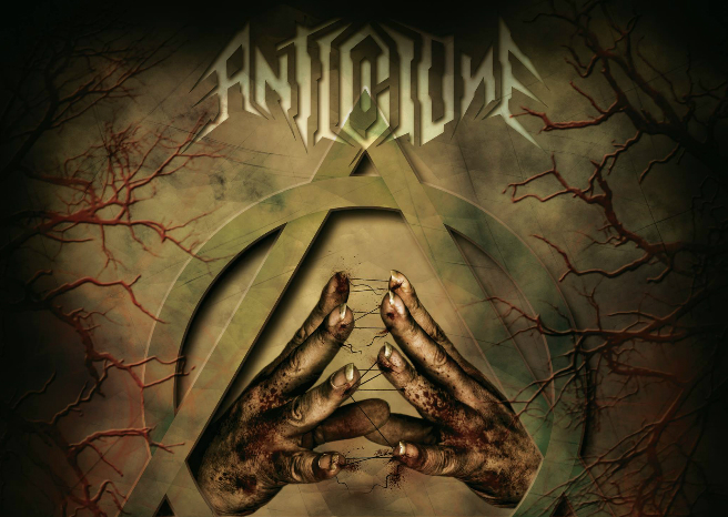 Review: AnTi-cLoNe – Hands Sewn Together