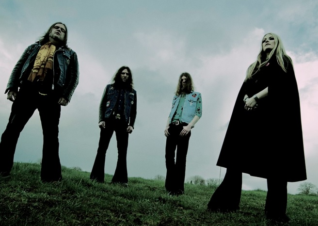 Electric Wizard reveal new album title and artwork