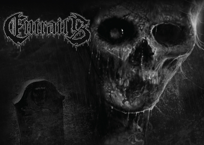 Review: Entrails – Resurrected from the Grave (Demo Collection)