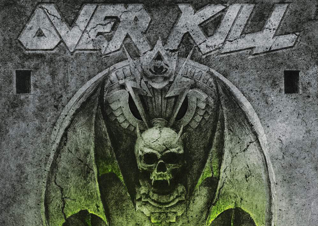 Review: Overkill – White Devil Armory